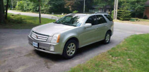 2007 Cadillac SRX4 V6 in great condition, Great Car!!!