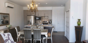 Luxury Condo for rent available March 25th