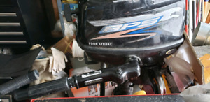 Parsuns 4 stroke 5 HP.Outboard Motor t
