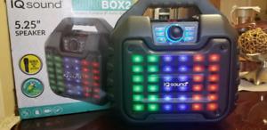 SoundBox 2 Wireless Portable BT Audio System
