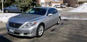 2010 Lexus LS460 for sale