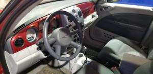 2008 Chrysler PT Cruiser Runs Great