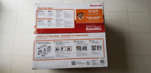 Brand New Honeywell Whole House Humidifier