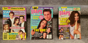 Vanessa Marcil Soap Opera, General Hospital