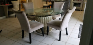 Gorgeous Table set for sale