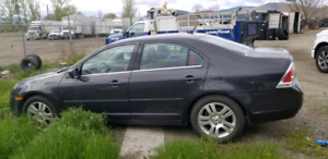 Awesome low km car for sale!