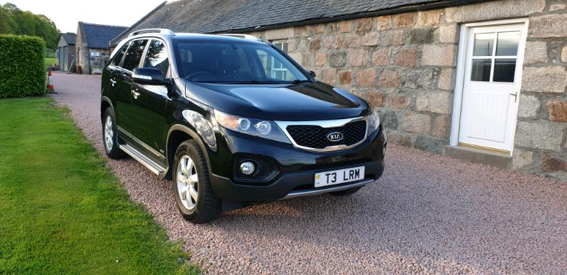 2011 Kia Sorento | in Kemnay, Aberdeenshire | Gumtree