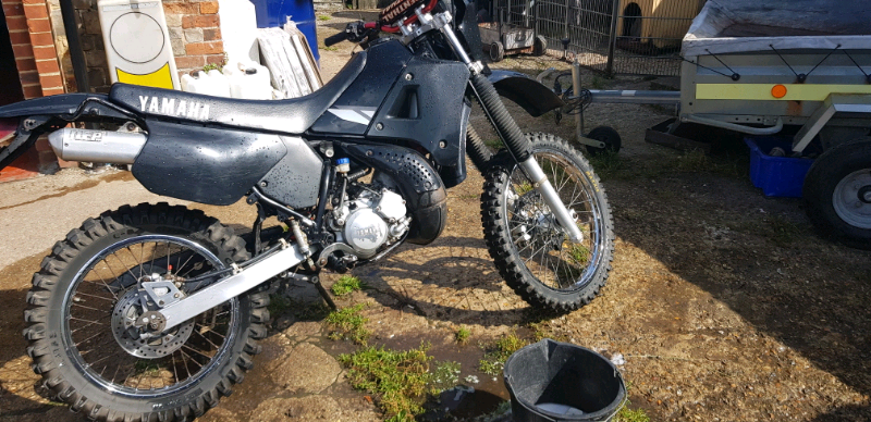 Yamaha Dt 125 R In Guildford Surrey Gumtree