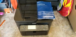 LIKE NEW Canon MF215 All-In-One Printer