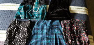Girls Skirts Size 12 - 14