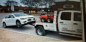 Towing  Tow Truck  Roadside Highway call 6478216903