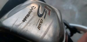 Complete golf set  150
