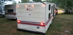Park trailer. Freeeee