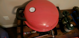 Master chef table top portable  BBQ
