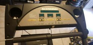 Schwinn Treadmill in good shape, $300 obo