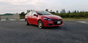 2013 Dodge Dart Price Flexible Open to Offers!!