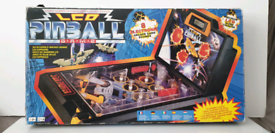 Vintage/Retro/Collectable Starfighter LCD Pinball Arcade Game
