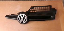 Volkswagen car original sign