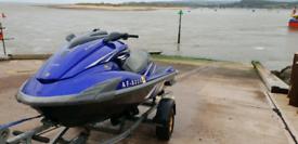 Jetski and boat service, repair and tuning