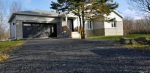 Maison neuve 2017  à Boucherville
