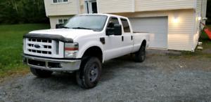 2008 F 350