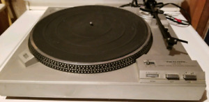 Record lp vinyl player