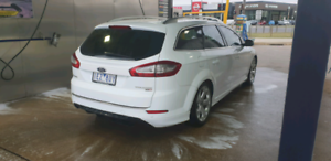 2011 ford mondeo titanium wagon