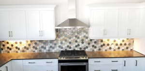Professional Backsplash Installations