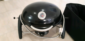 Ziegler & Brown Portable Grill