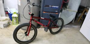 United kl 40 BMX bike
