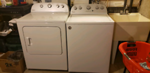 WHIRLPOOL WASHER/DRYER FOR SALE