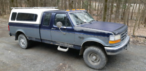 Ford pick up F250 1995
