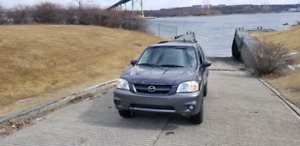 2006 Mazda Tribute WILL COME WITH NS SAFETY