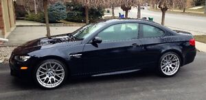 2013 BMW M3 Competition Package Coupe (2 door)