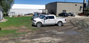 Ford limited F-150 awd