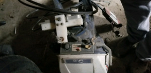 1969 Evinrude outboard Sold Sold