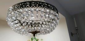 Crystal ceiling Chandelier
