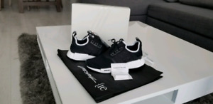 BRAND NEW: Addidas Invincible x Neighborhood NMD R1s - Size 7.5