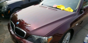 ALL AUTO MOBILE DETAILING SERVICES