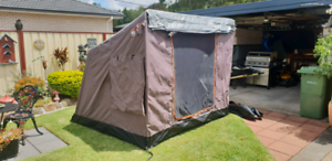 Toughtoys 60 second tent