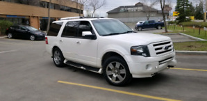 2010 Ford Expedition Limited Edition
