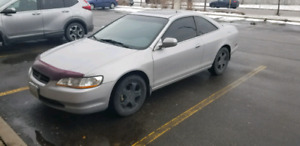 2000 ACCORD V6 COUPE
