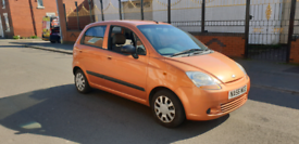BARGAIN CHEVROLET MATIZ SE+ LOW MILEAGE ONLY 51K IMMACULATE CONDITION