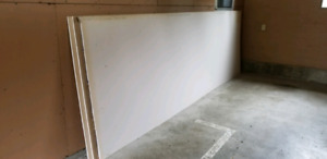 Drywall sheets for sale