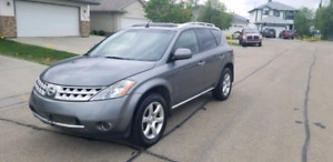 "**ONLY $3788!!""* 2006 NISSAN MURANO SE AWD"