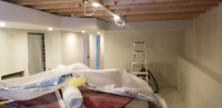 Drywall Hanging, Mudding and Taping Services