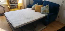 Amazing Sofa Bed