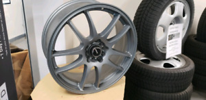 RSSW Wheels 18×7.5 dual bolt pattern