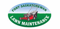 SCHEDULE YOUR WEEKLY LAWN MAINTENANCE NOW
