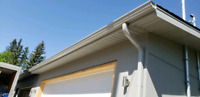 Gutter, Soffit, Fascia, Siding Installation And Repair